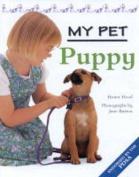 My Pet Puppy (My Pet)