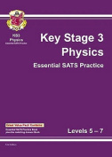 KS3 Physics Topic-Based SATs Practice Multipack - Levels 5-7