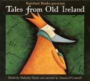Tales from Old Ireland [Audio]