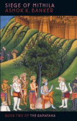 Siege of Mithila (Ramayana)