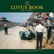 The Lotus Book