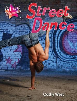 Street Dance: Set One (Starstruck)