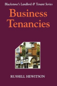 Landlord and Tenant Series
