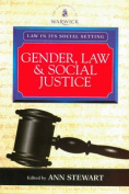 Gender, Law and Social Justice