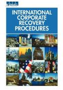 International Corporate Recovery Procedures