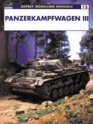 Panzerkampfwagen III