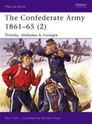 The Confederate Army, 1861-65