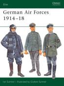 German Air Forces 1914-18