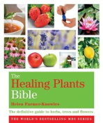 The Healing Plants Bible