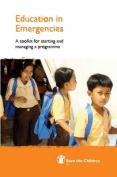 Education in Emergencies