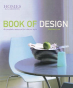 """Homes And Gardens"" Book of Design"