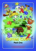 Games Count: Bk. 1