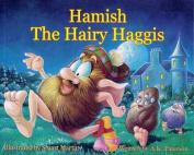 Hamish the Hairy Haggis
