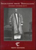 Selections from 'Bengaliana'