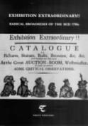 Exhibition Extraordinary!!