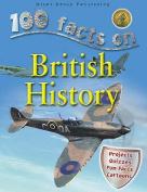 100 Facts on British History