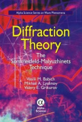 Sommerfeld-Malyuzhinets Technique in Diffraction Theory