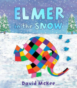 Elmer in the Snow (Elmer)