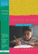 Writing Models