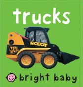 Trucks (Bright Baby Series)