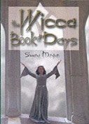 The Wiccan Book of Days