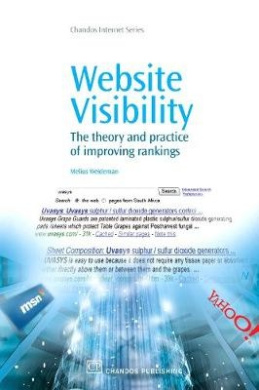 Website Visibility: The Theory and Practice of Improving Rankings