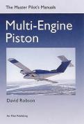 Multi-engine Piston