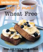 """Good Housekeeping"" 101 Easy Recipes Wheat-free"