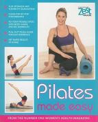 Pilates Made Easy (Zest)