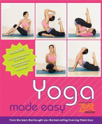 Yoga Made Easy (Zest)