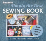 Simplicity Simply the Best Sewing Book