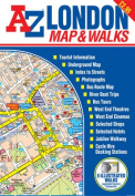 A-Z London Map and Walks