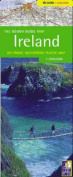 The Rough Guide Map Ireland