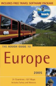 The Rough Guide to Europe