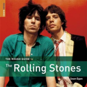 Alfred 74-1843537199 Rough Guide Rolling Stones 1 - Music Book
