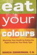 Eat Your Colours