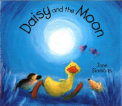 Daisy And The Moon [Board book]