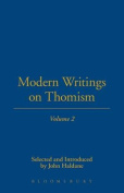 Modern Writings on Thomism