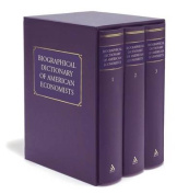Biographical Dictionary of American Economists