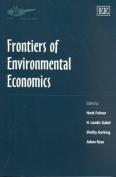 Frontiers of Environmental Economics