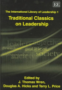 The International Library of Leadership