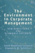 The Environment in Corporate Management