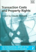 Trans Costs & Prop Rights Vol 2