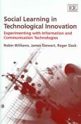 Social Learning in Technological Innovation
