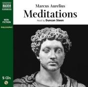 Marcus Aurelius (Non-fiction) [Audio]