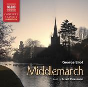 Middlemarch: Unabridged [Audio]