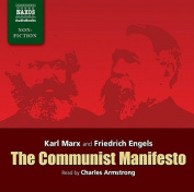 The Communist Manifesto [Audio]