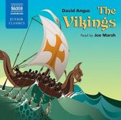 The Vikings: Unabridged [Audio]
