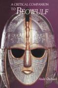 "A Critical Companion to ""Beowulf"""