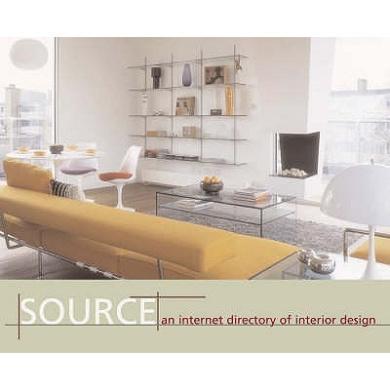Source: An Internet Directory of Modern Interior Design